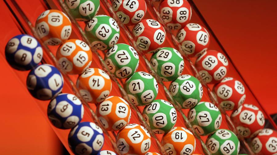 Keno numbers for the mass lottery